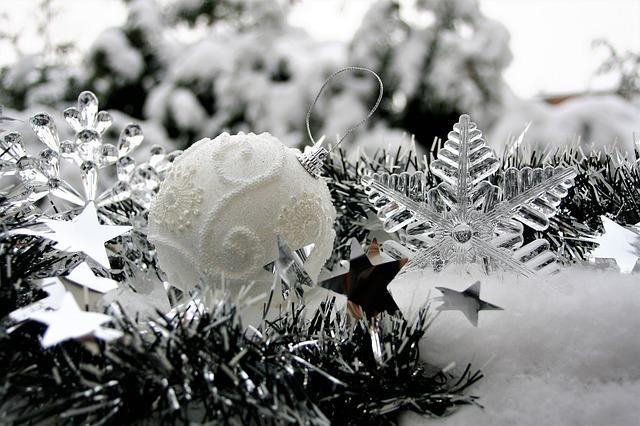 bílá koule