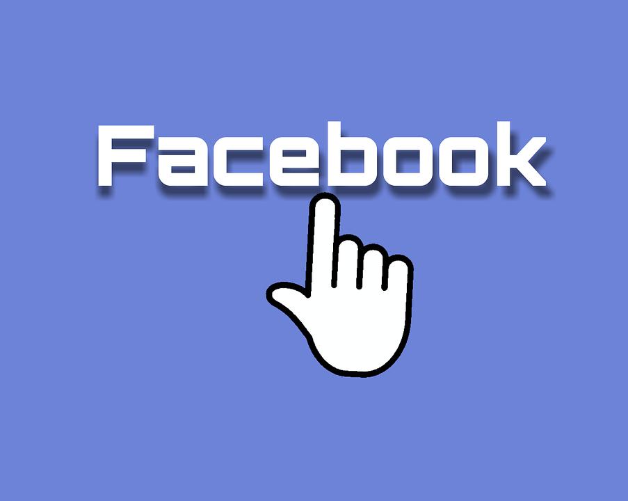 Facebook spojuje užíváte